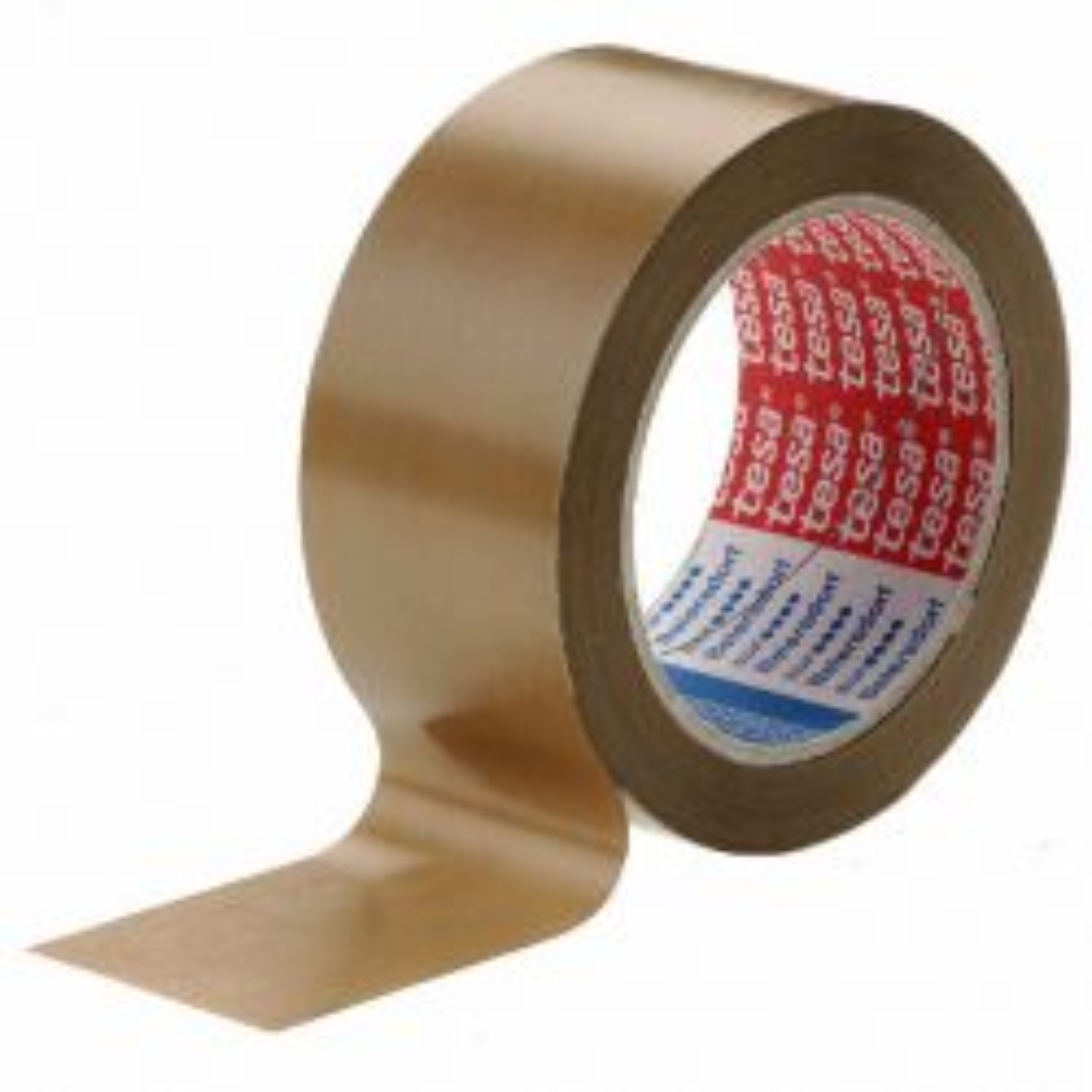 Pakkausteippi Pintakuvioitu PVC