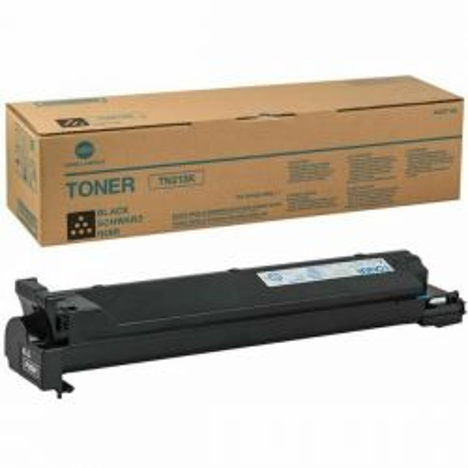 Laserkasetti TN-213
