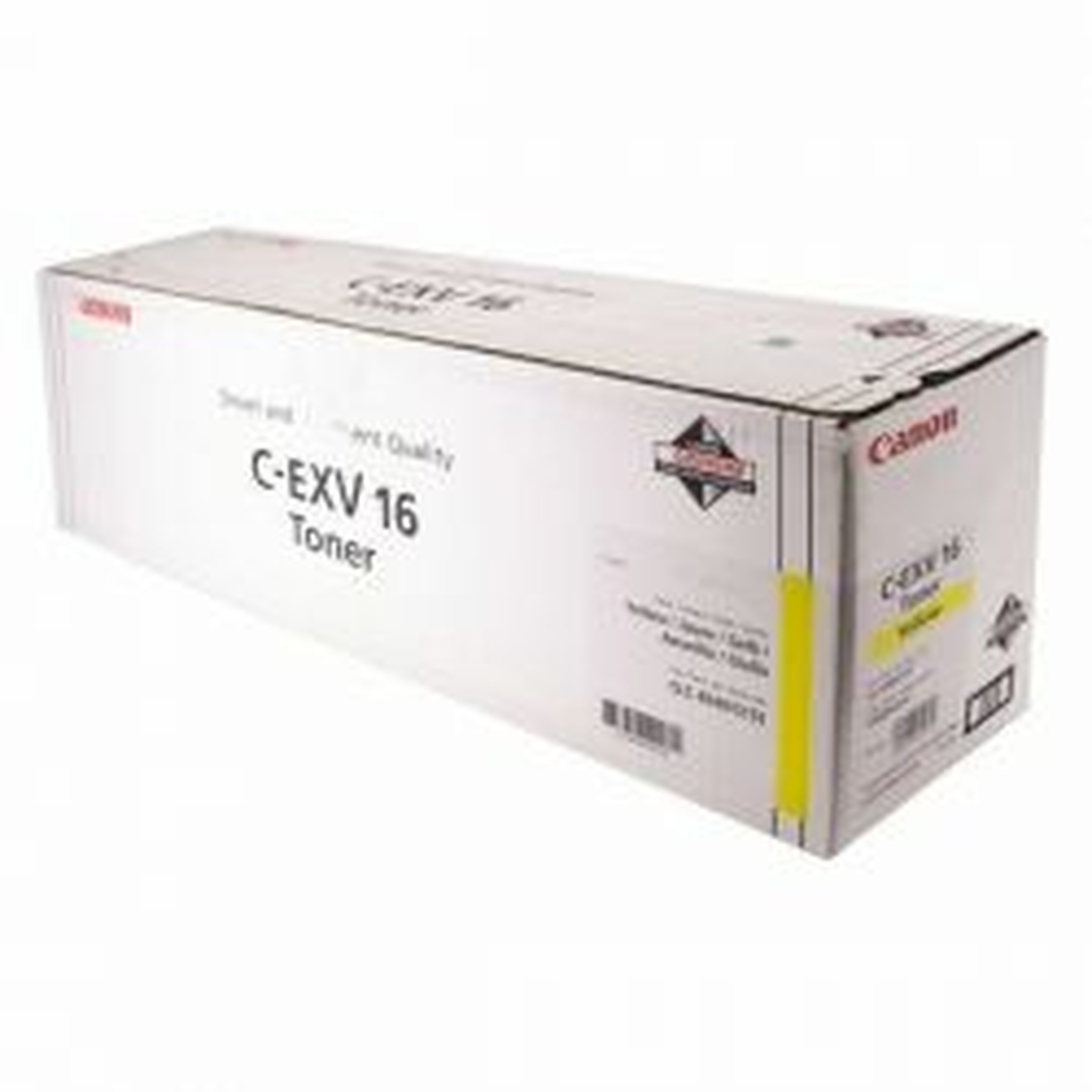 Laserkasetti C-EXV 16