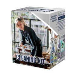 Proformula Cleaning Kit puhtaanapitopaketti