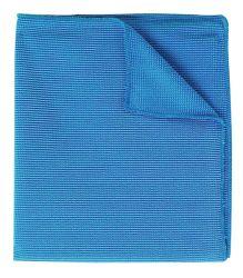 Mikrokuitupyyhe 2010 sininen 32x36cm
