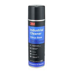 Puhdistusaine   Scotch-Weld Cleaner Spray Citrus 500ml