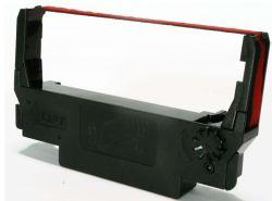 Värinauha Epson ERC-30/34/38 Punainen/Musta