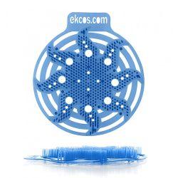Ekcos Powerscreen urinaalisuoja minttu  2 kpl/pkt