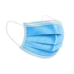 Type IIR kasvomaski kirurginen sininen 50kpl