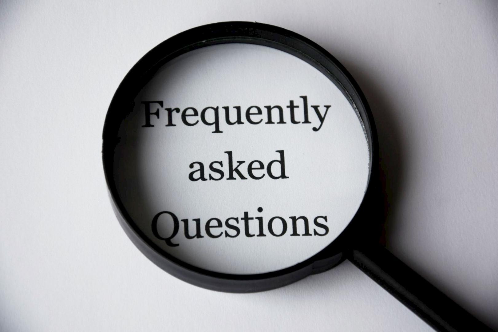 Usein-kysytyt-kysymykset