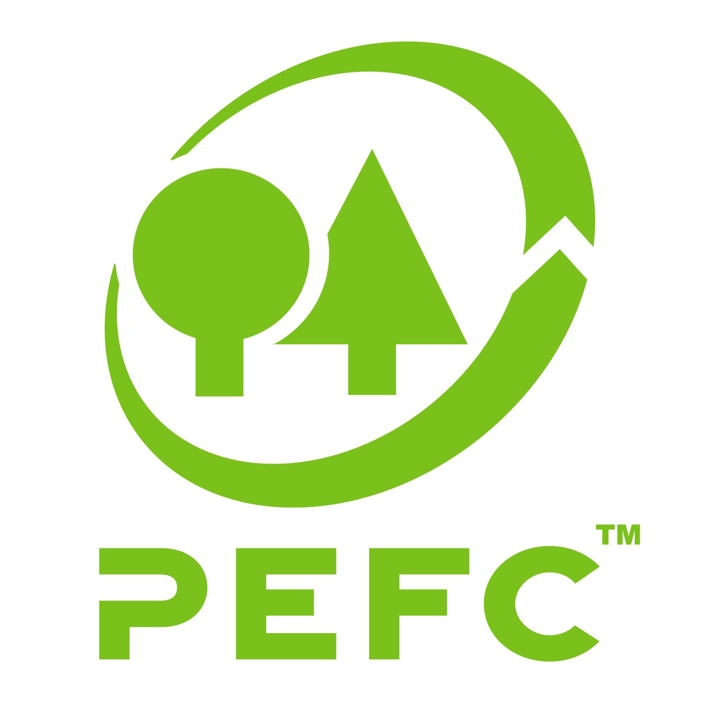 PEFC Sertifikaatti